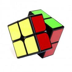 Cub Rubik 2x2x2, YuMo KungFu Yueying, negru, 51CUB