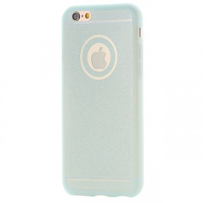 Husa SAMSUNG Galaxy S6 Edge - Glitter foto