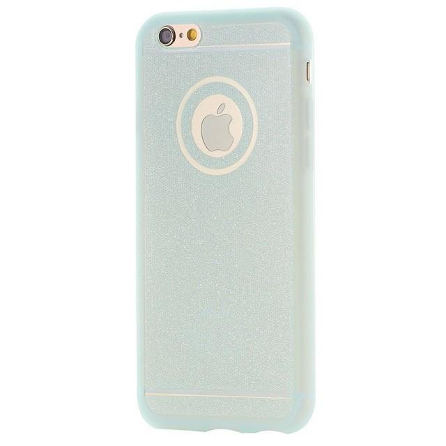 Husa SAMSUNG Galaxy S6 Edge - Glitter