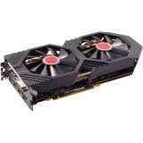 Placa video XFX Radeon RX 580 GTS XXX Edition 4GB GDDR5 256-bit