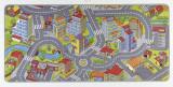 Cumpara ieftin Covor Copii & Tineret Play, Gri, 160x240