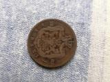 2 BANI 1882 ROMANIA