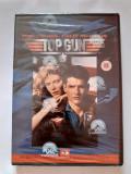 Film pe DVD - Top Gun - anul 1986 - sigilat, subtitrare în limba engleză
