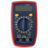 Multimetru digital PRC DT33B (Rosu)