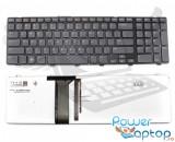 Tastatura Laptop Dell Inspiron 7720 17R SE iluminata backlit