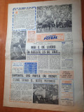 sportul fotbal 23 septembrie 1988-fotbalul columbian si drogurile