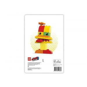 Agenda LEGO Movie 2 DUPLO (52288)