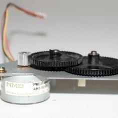 Engine Drive Motor HP Laserjet 4100MFP RH7-1510