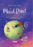 Micul Prinț (ilustrații Dan Ungureanu) (ed. 2020)
