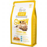 Cumpara ieftin Hrana Uscata Pisici Brit Care Sunny Beautiful Hair 400g