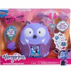 Vampirina - Set rucsac Vampirina cu accesorii
