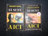 TIMOTHY GOOD - EI SUNT AICI. INTRUSII PRINTRE NOI 2 volume