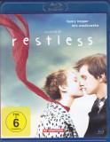 Film Blu Ray: Restless ( r: Gus Van Sant , sub. lb. engleza )