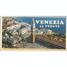 Venezia - Contine: 33 Vederi Color