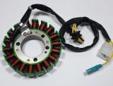 Magnetou Stator Aprindere ATV Yamaha Majesty 250cc 260cc 300cc 18 Bobine D=103mm