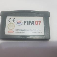 [GBA] Fifa 07 - joc original Nintendo Gameboy Advance
