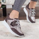Pantofi sport Piele Rocama gri