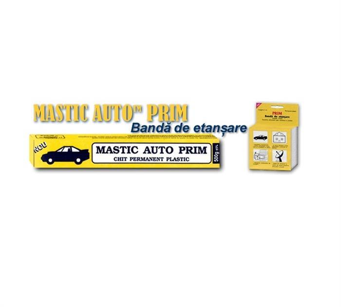 Mastic auto banda 0.45 kg 45998