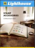 Catalog Lighthouse 2021, accesorii timbre