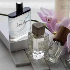 Parfum Original Nasomatto - Silver Musk Unisex Tester