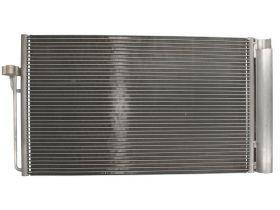 Condensator BMW seria 5 E60 2003-2010 3.0 diesel Kaltstadt foto