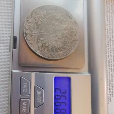 Austria taler 1780 argint