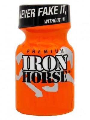 Iron Horse EU Formula Poppers 10ml, aroma camera, SIGILAT, ORIGINAL, rush, popers foto