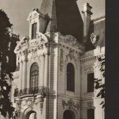 CPI B12415 CARTE POSTALA - CRAIOVA. MUZEUL DE ARTA, 1967