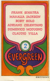 Caseta Evergreen, originala, Electrecord