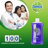 Rezerva sapun lichid Dettol Soothe, 750 ml