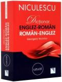 Dictionar englez-roman / roman-englez uzual | Georgeta Nichifor