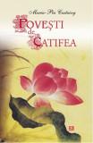 Povesti de catifea | Maria-Pia Castaing
