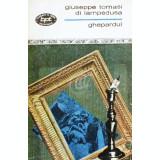 Ghepardul. Povestiri (1973)