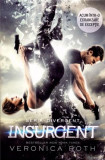 Insurgent - Divergent Vol. 2 | Veronica Roth, leda