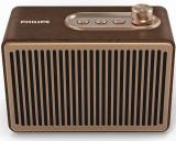 Boxa Portabila Philips TAVS300/00, Bluetooth, 4 W (Maro)