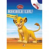 Disney - Regele Leu Carte (CD audio)
