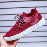 Pantofi sport Luani rosii -rl