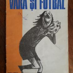 Vara si Fotbal cu desene de MATTY/ R7P5