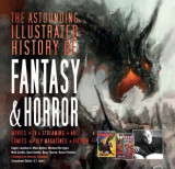 The Astounding Illustrated History of Horror & Fantasy