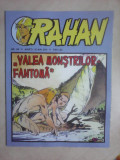 Rahan nr 50 - VALEA MONSTRILOR FANTOMA