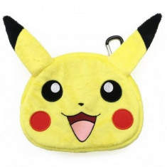 Husa protectie Pokemon Pikachu XL