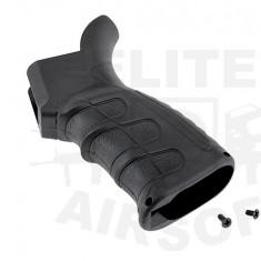 Maner ergonomic M4/AR15/M16 Negru [Element]