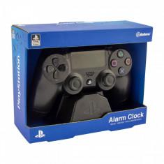 PlayStation Controller ceas cu alarma -produs licentiat