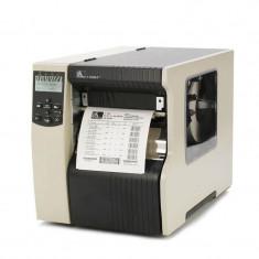 Imprimanta etichete industriala SH Zebra 170Xi4, Cap Printare Defect