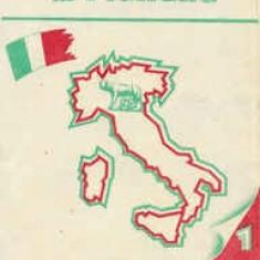 Set 2 Casete Alex. Mircan – Să Conversăm În Italiană, originale