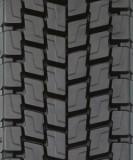 Anvelope camioane Kaltrunderneuerung E2D ( 275/70 R22.5 148/145J Karkassqualität FV, Resapat )