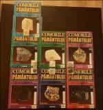 Comorile pământului pentru colecționari