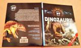 Dinozaurii. Cu ilustratii 3D! Nu contine ochelari 3D! - Ed. Content Media, 2011, Alta editura