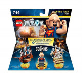 Set Figurine Lego Dimensions Level Pack The Goonies