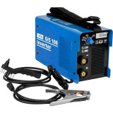 Cumpara ieftin Aparat de sudura tip invertor GIS100 Guede GUDE20023, 10 - 100 A, 4.37 kVA
